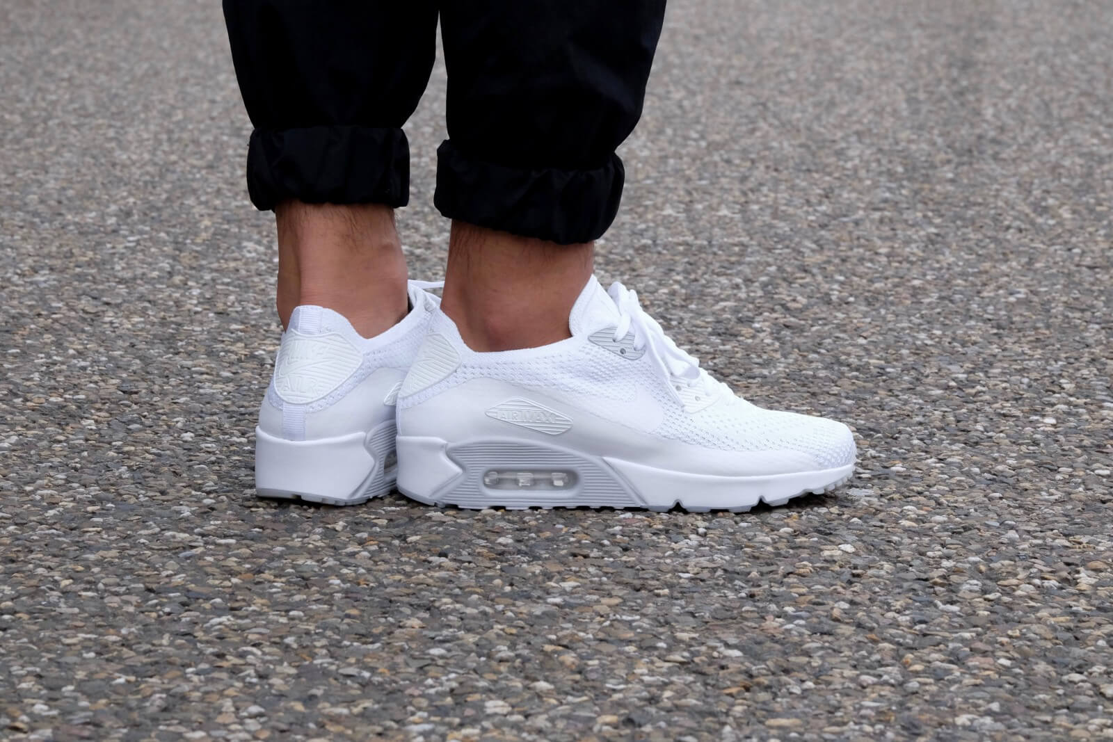 air max 90 ultra 2.0 blanc