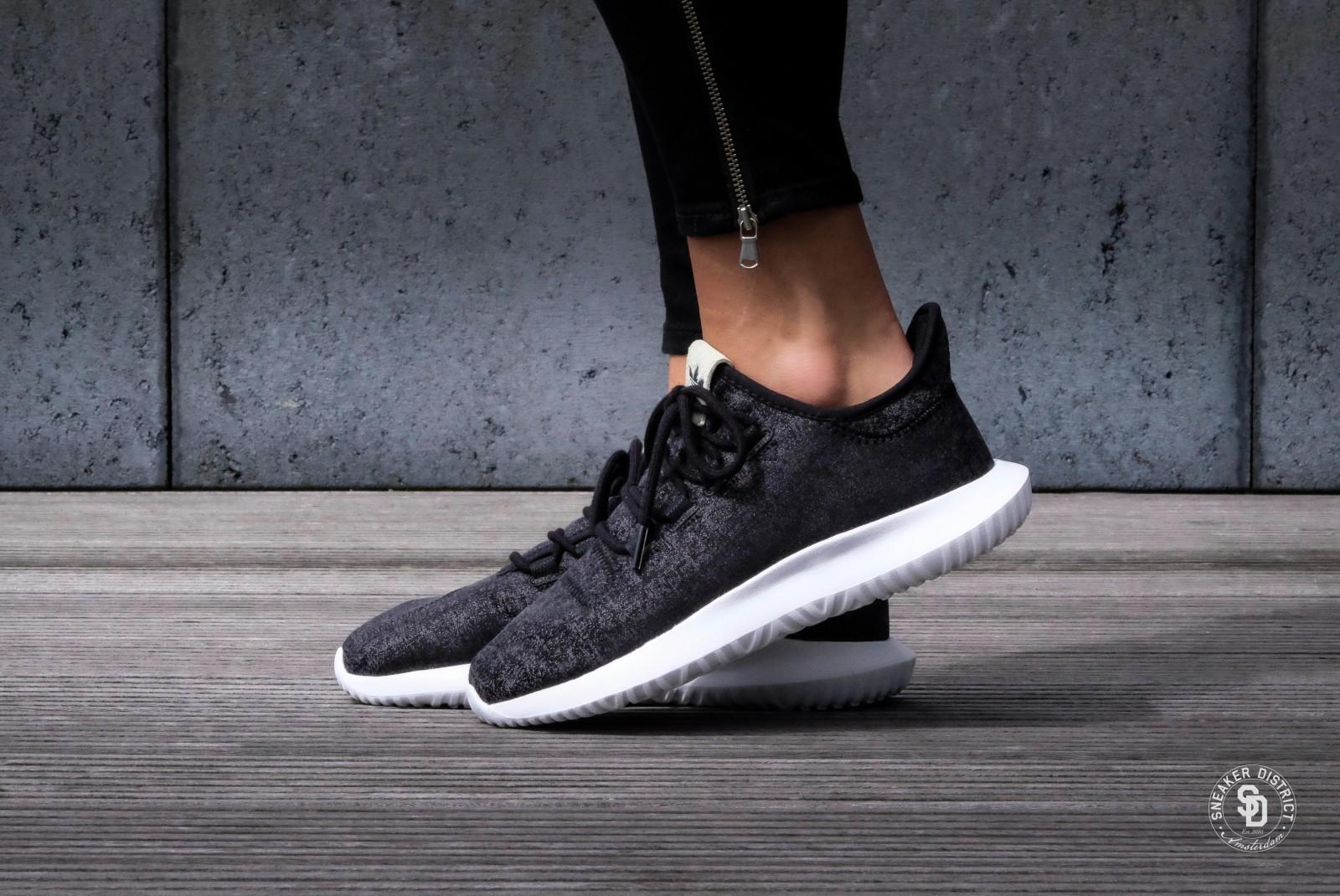 Adidas Tubular Shadow W Core Black / Grey Five / Footwear White