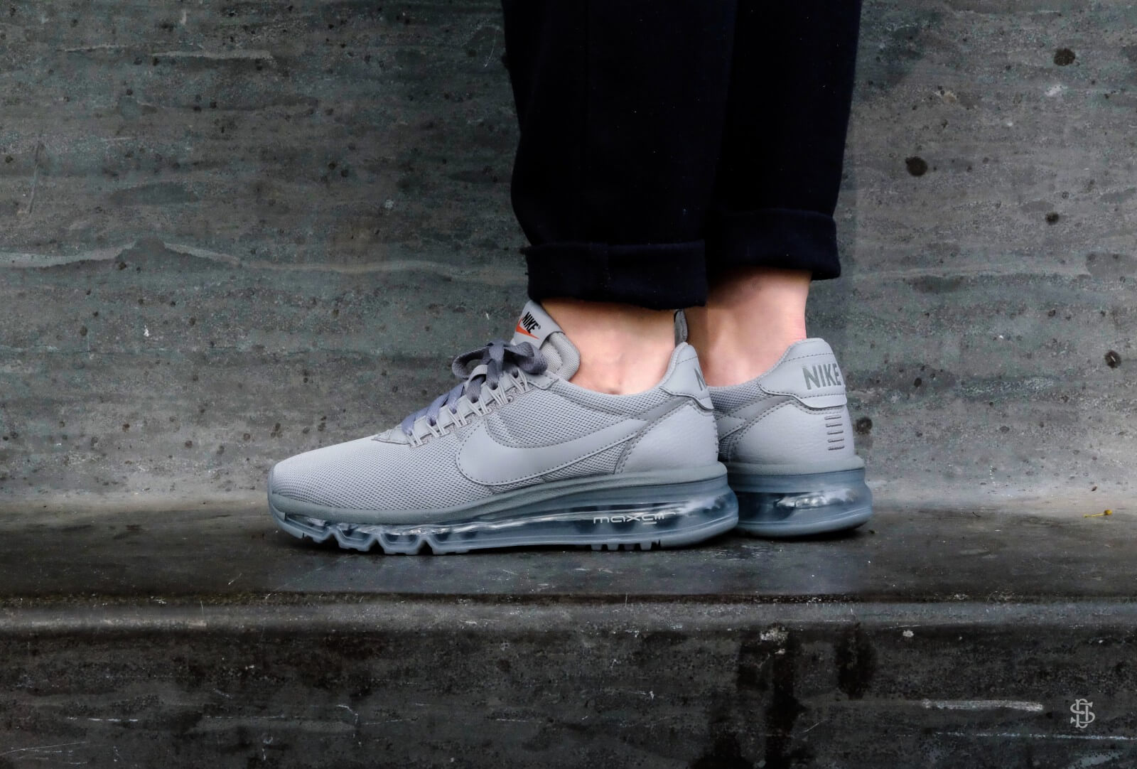 Wholesale Nike W Air Max LD Zero SE Pure Platinum White 911180 002 Women's Running Shoes Sneakers