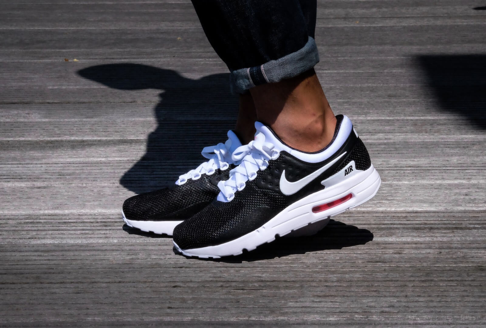 air max zero homme essential