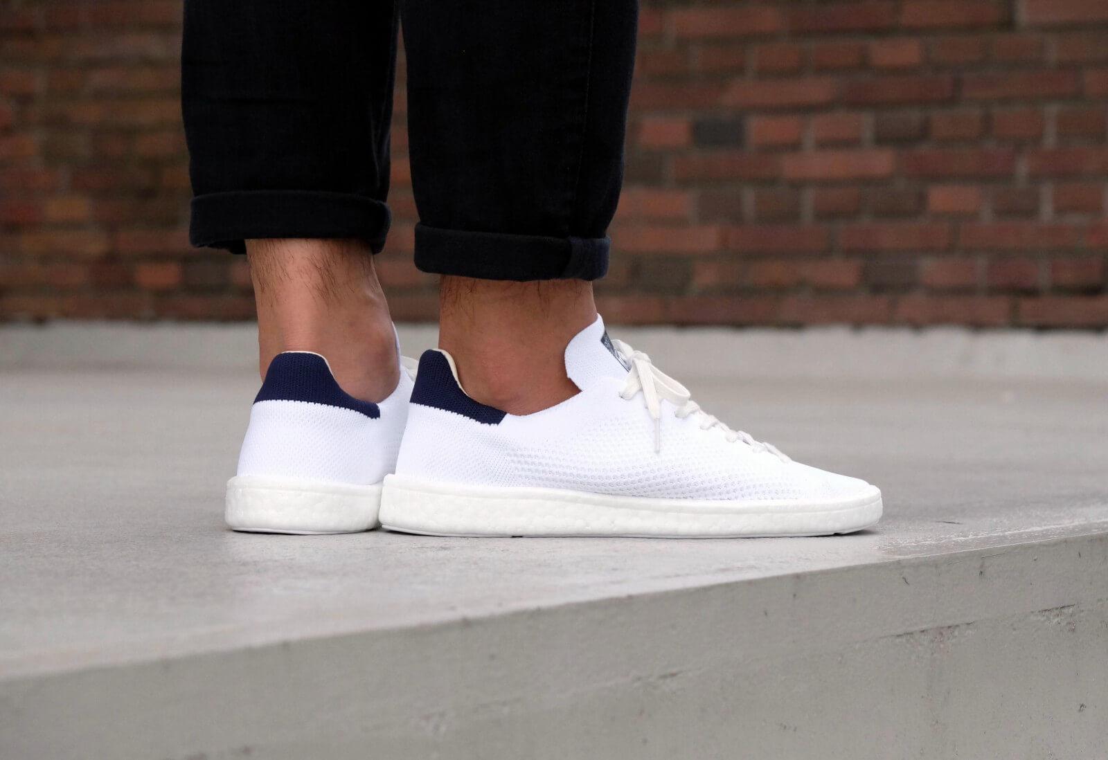 Adidas Stan Smith Boost PK Footwear White/Core White