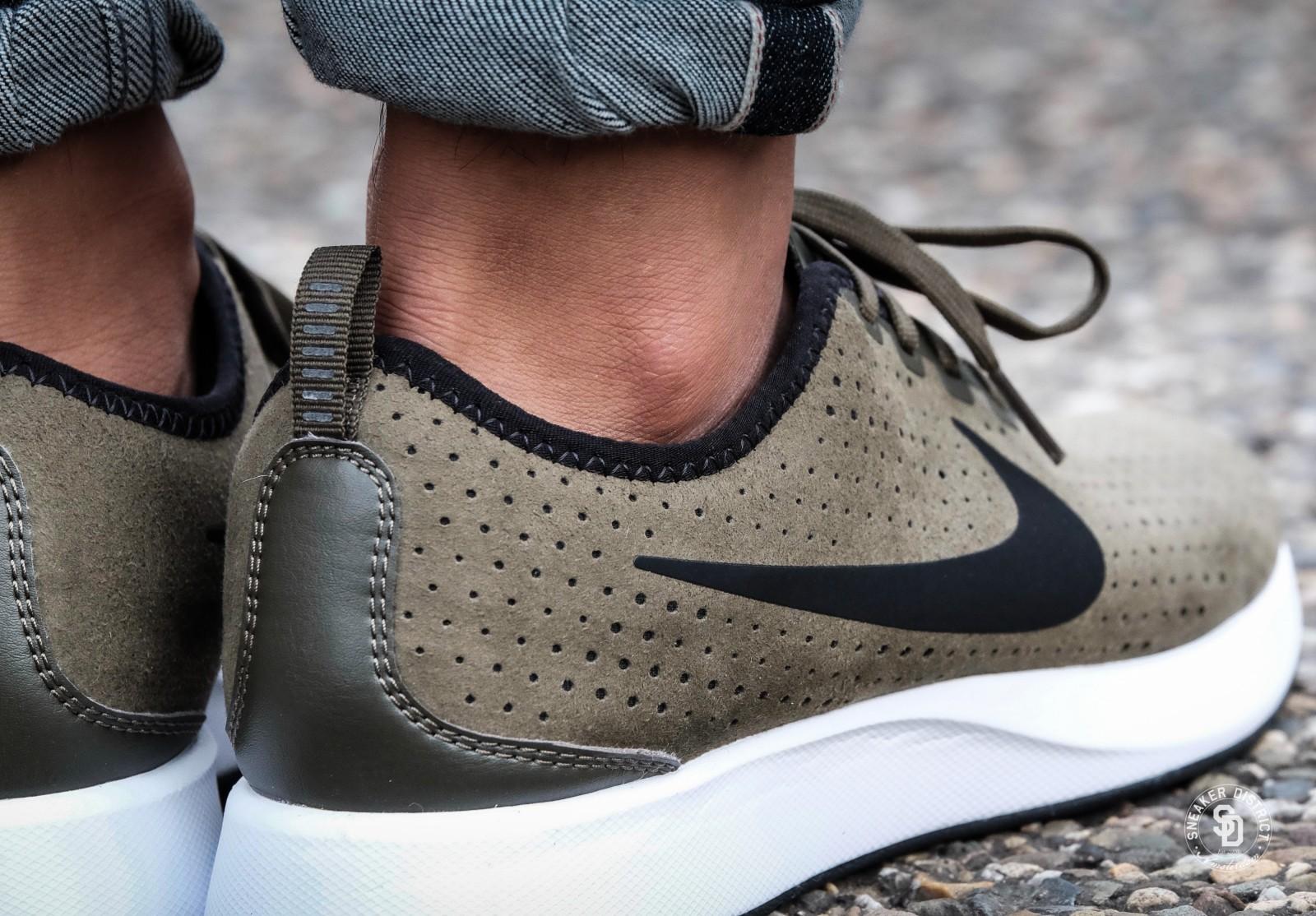 Nike Prime Double Coureur De Ton - Noir nz3JY