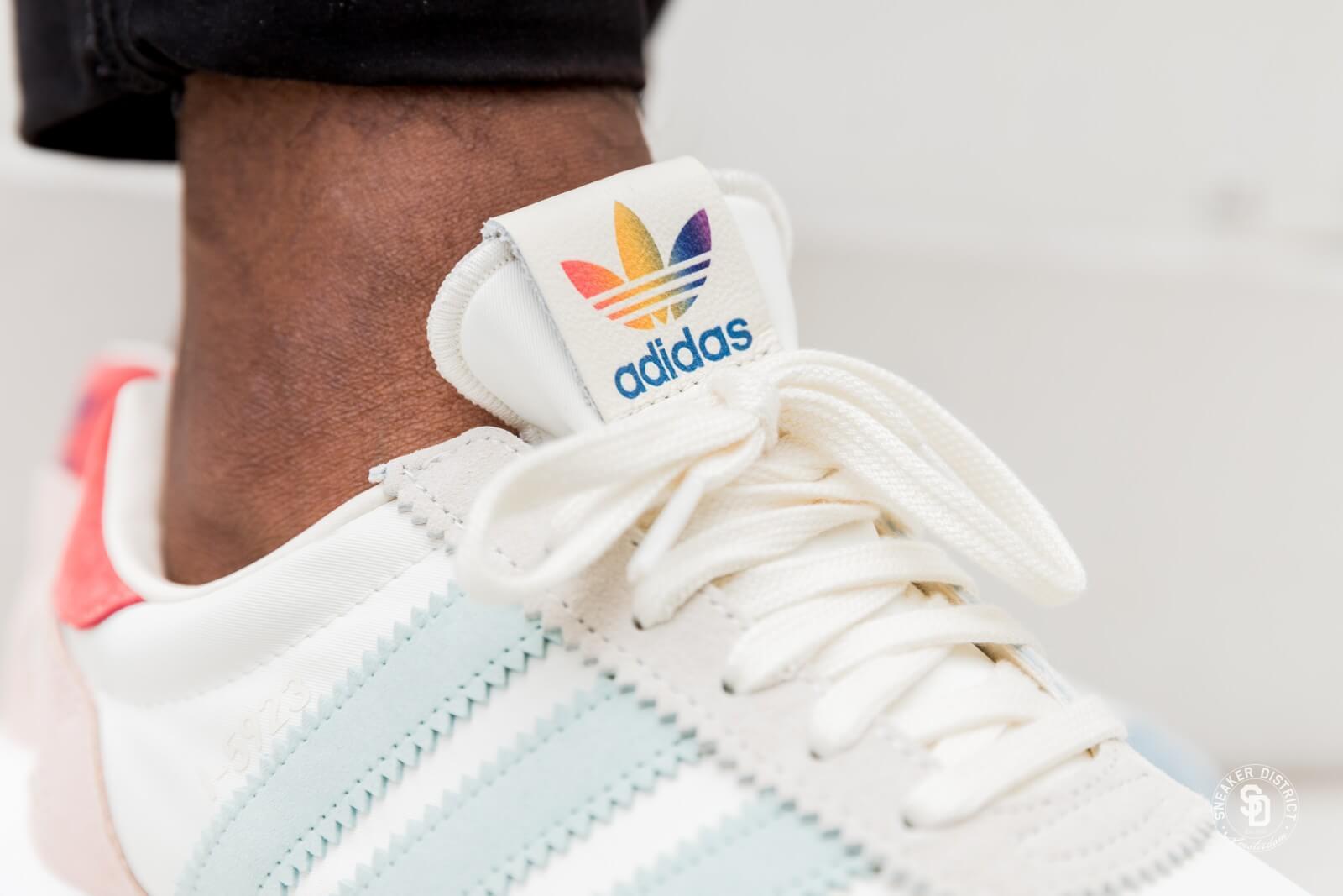 Adidas I-5923 Pride Cream White/Core Black