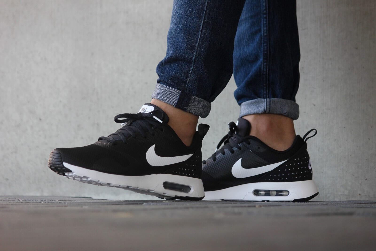 009 White Black Air Nike Black Tavas 705149 Max O6Hw0n