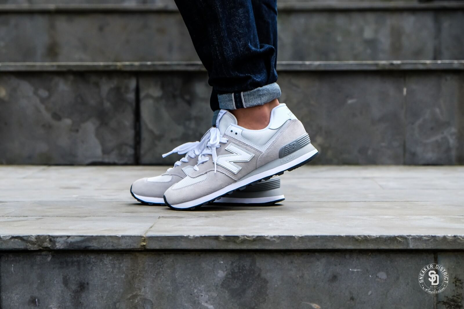 new balance 574 homme nimbus cloud