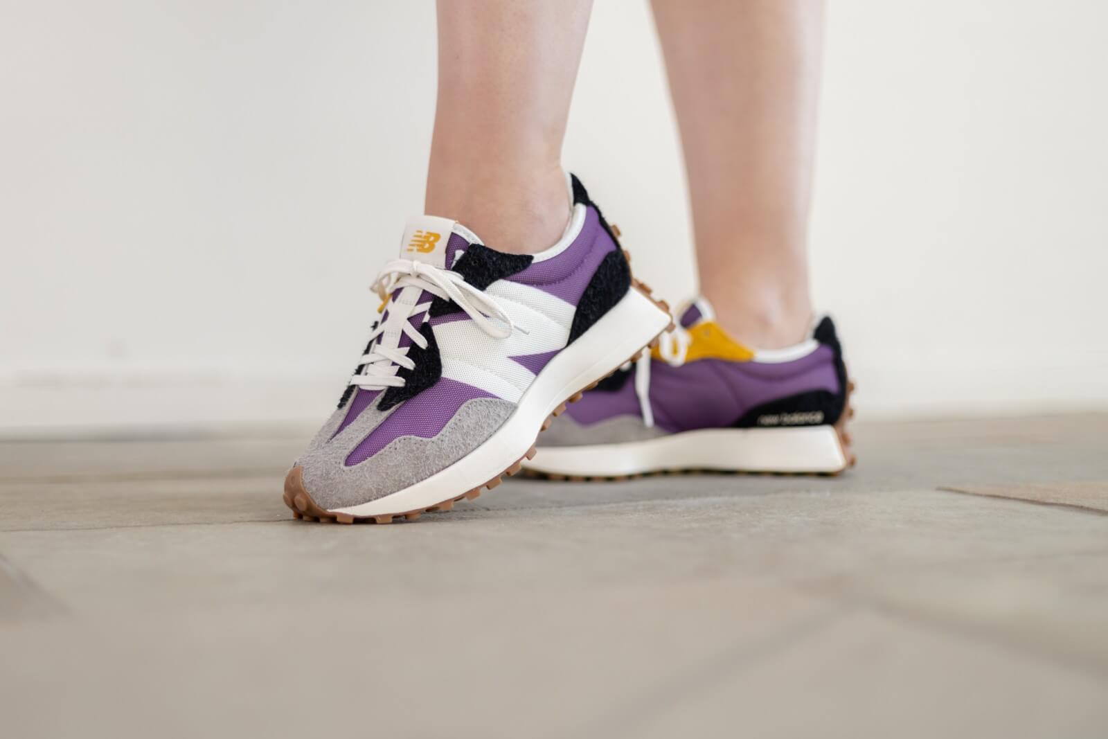 new balance 1300 femme violet cheap online