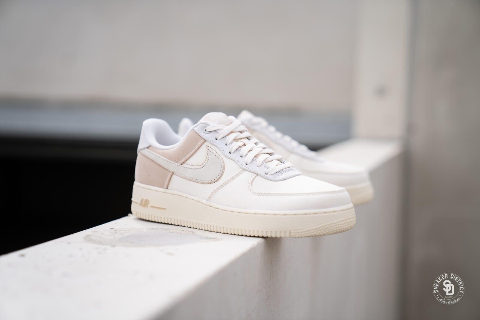 nike air force 1 pale femme