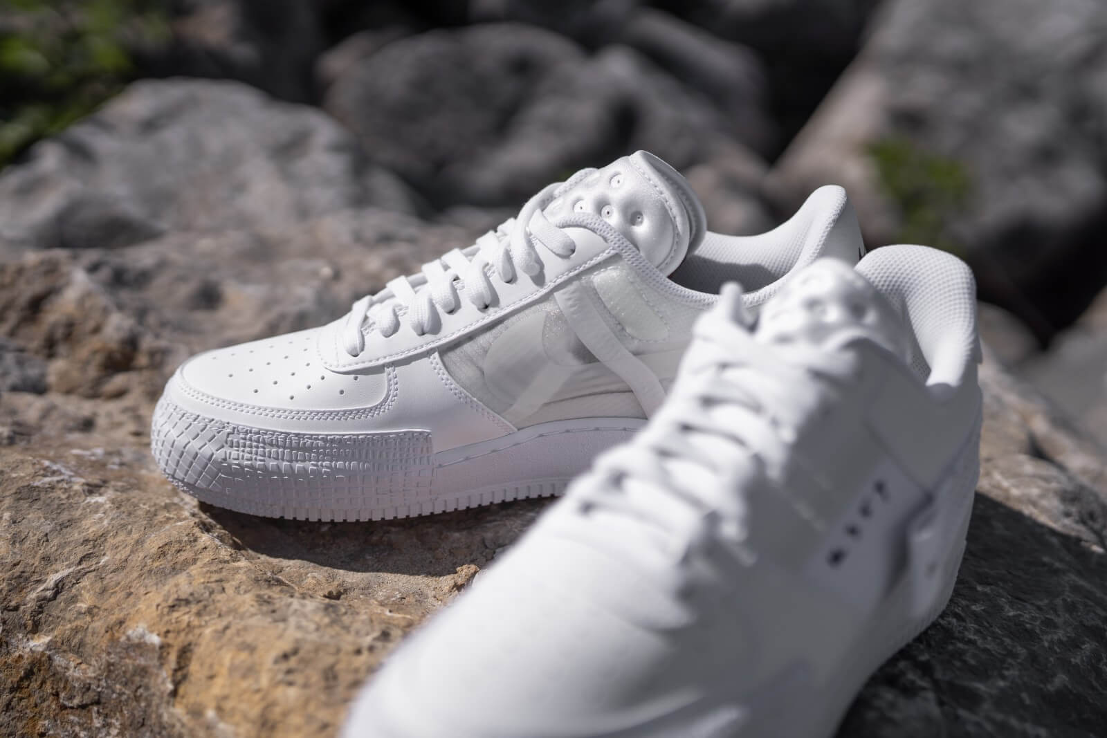 Nike Air Force 1 Type 2 White/Black