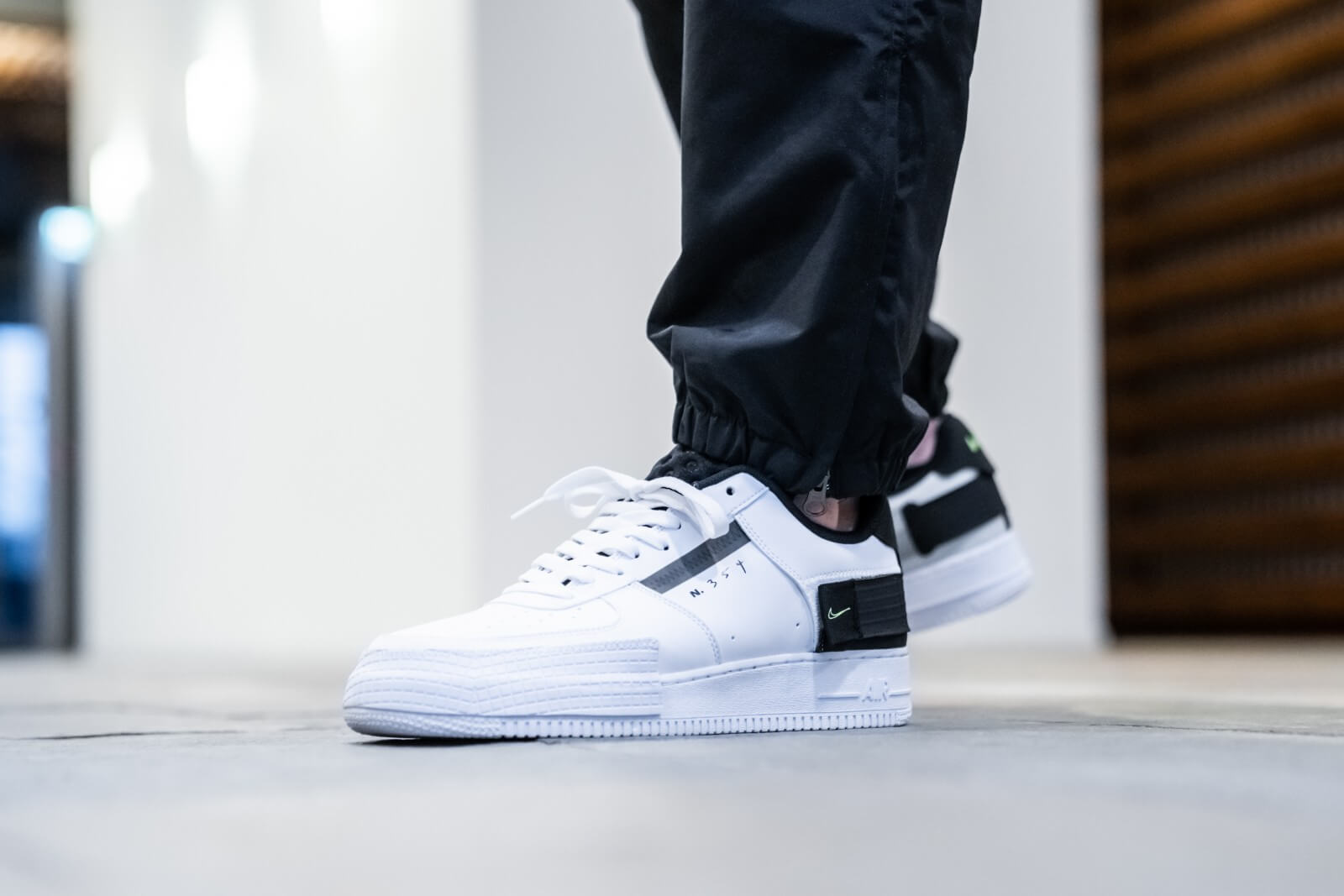 nike air force 1 typz