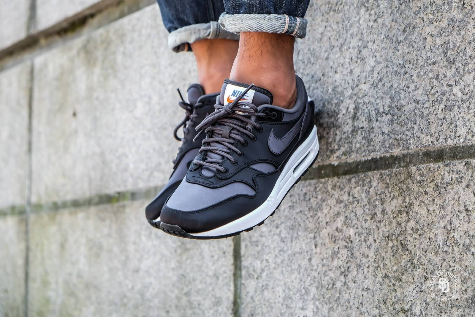 1 Max Air Nike Black Anthracite xBodeCr
