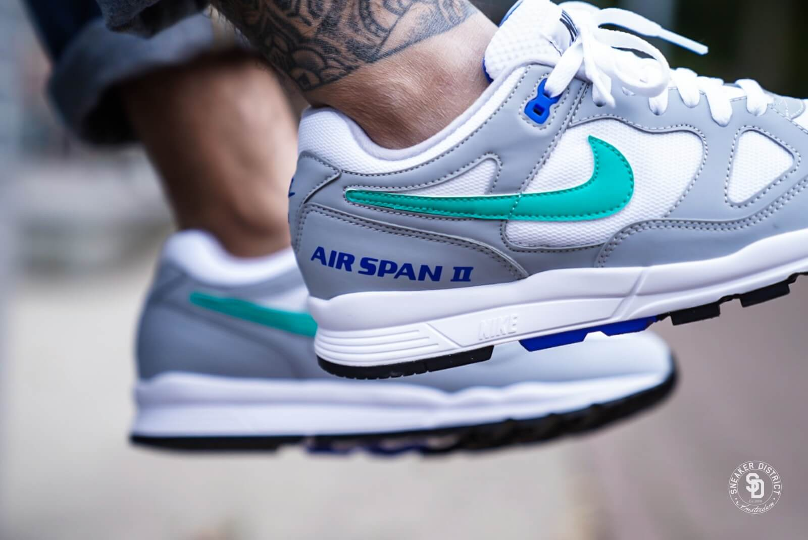 4b5cbcfa2f sweden nike wmns air max 1 multicolore baskets chez sarenza 329926 d98fd  16335; low cost nike air span ii wolf grey clear emerald white 7afb6 b1d17