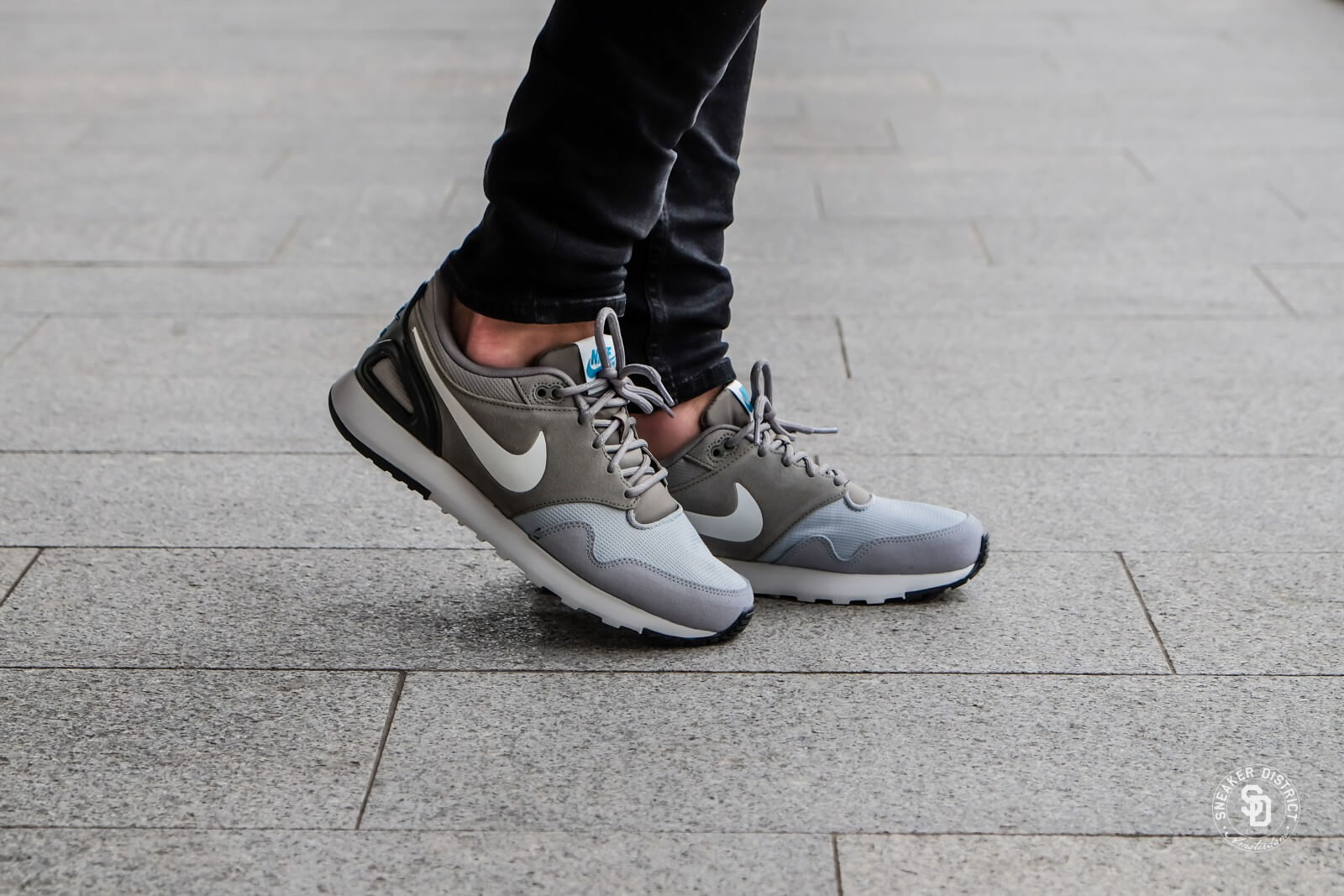 Nike 902807 Sneakers Femme Pale Grey/white-Black 43 L7lLwION6Y