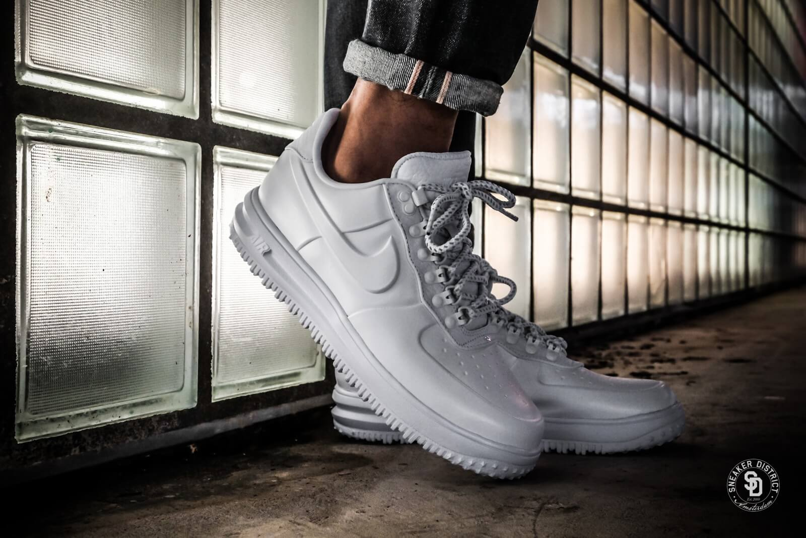 ... discount code for nike lunar force 1 duckboot low premium white white  c2a92 8aa18 869f74ae3da6