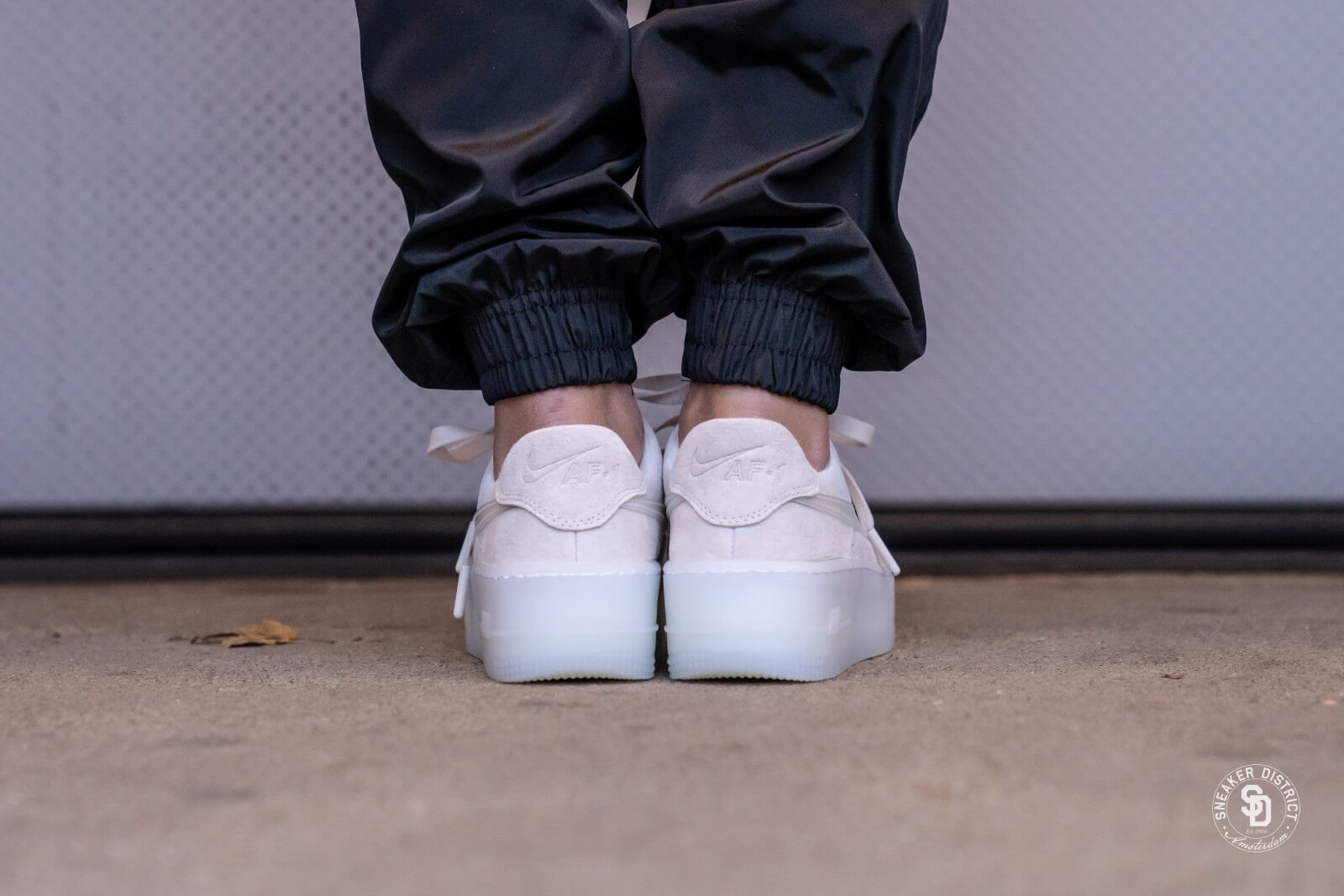 air force sage low white