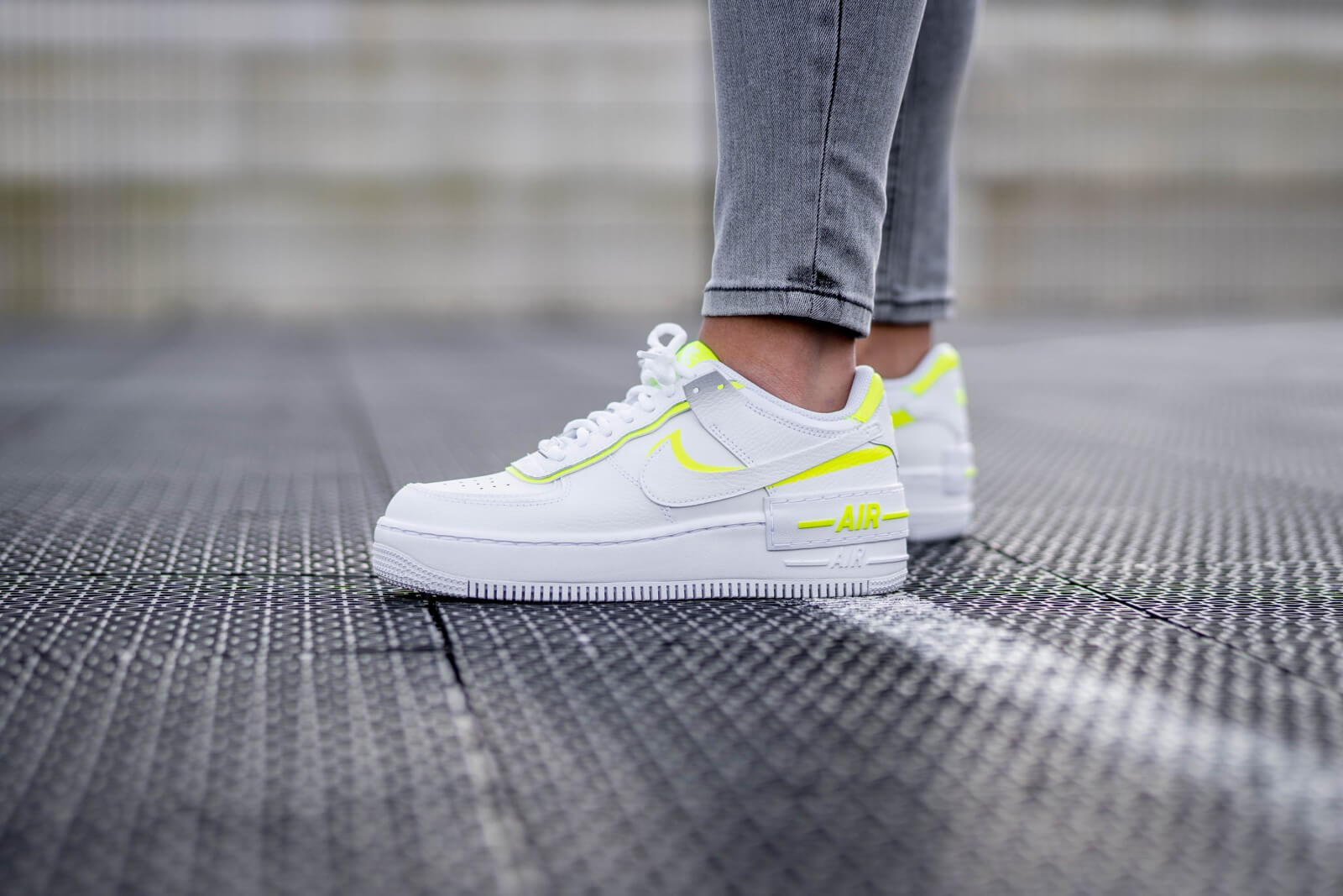 nike air force 1 femme shadow
