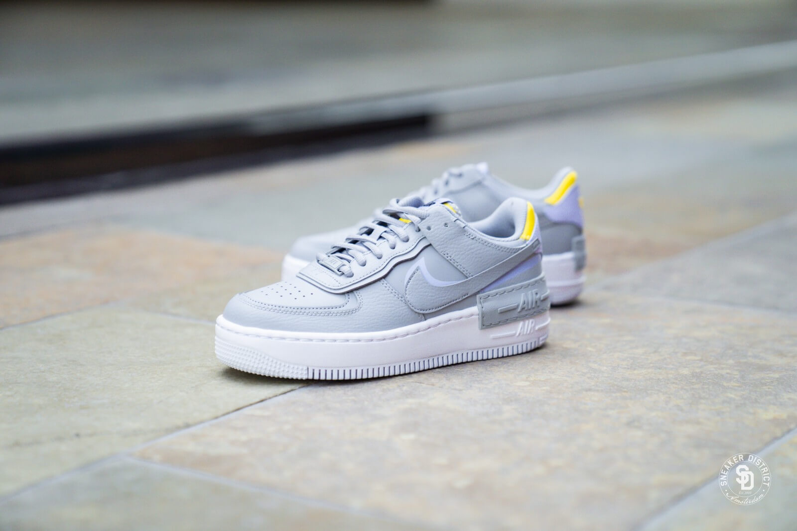 basket air force 1 femme shadow