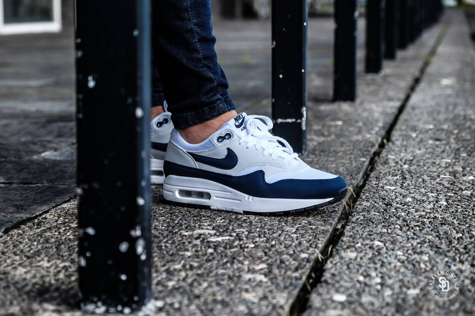 real blue black womens nike air max 1 shoes 00c6b 0c530