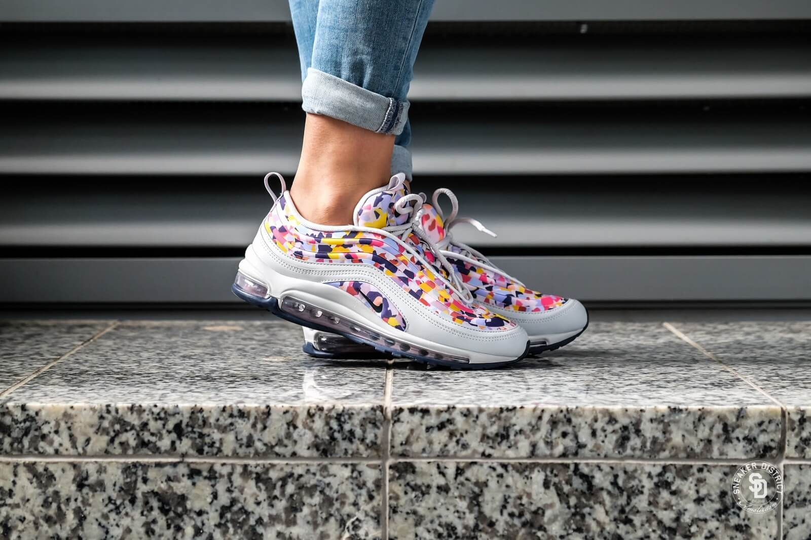 Nike Air Max 97 UL ´17 | Argent | Baskets | 918356 003