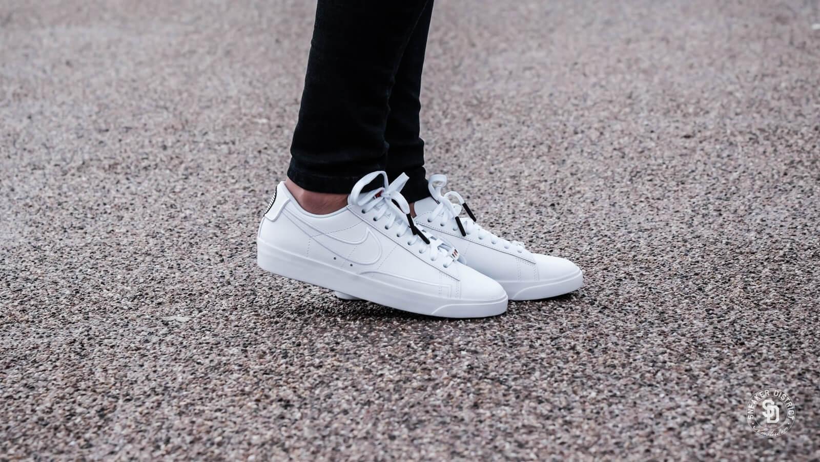 Nike Blazer City Low LX Black White   Where To Buy