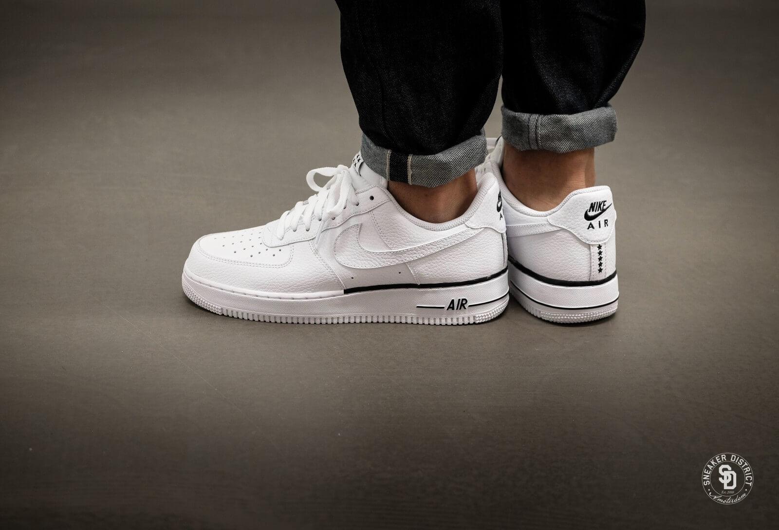 air force 07 white