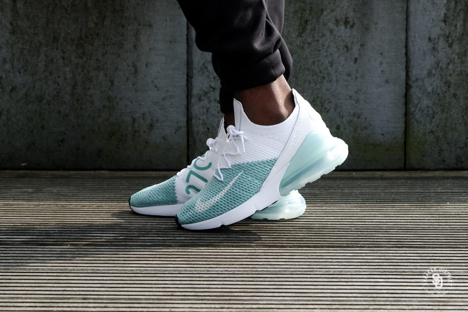 air max 270 flyknit dames