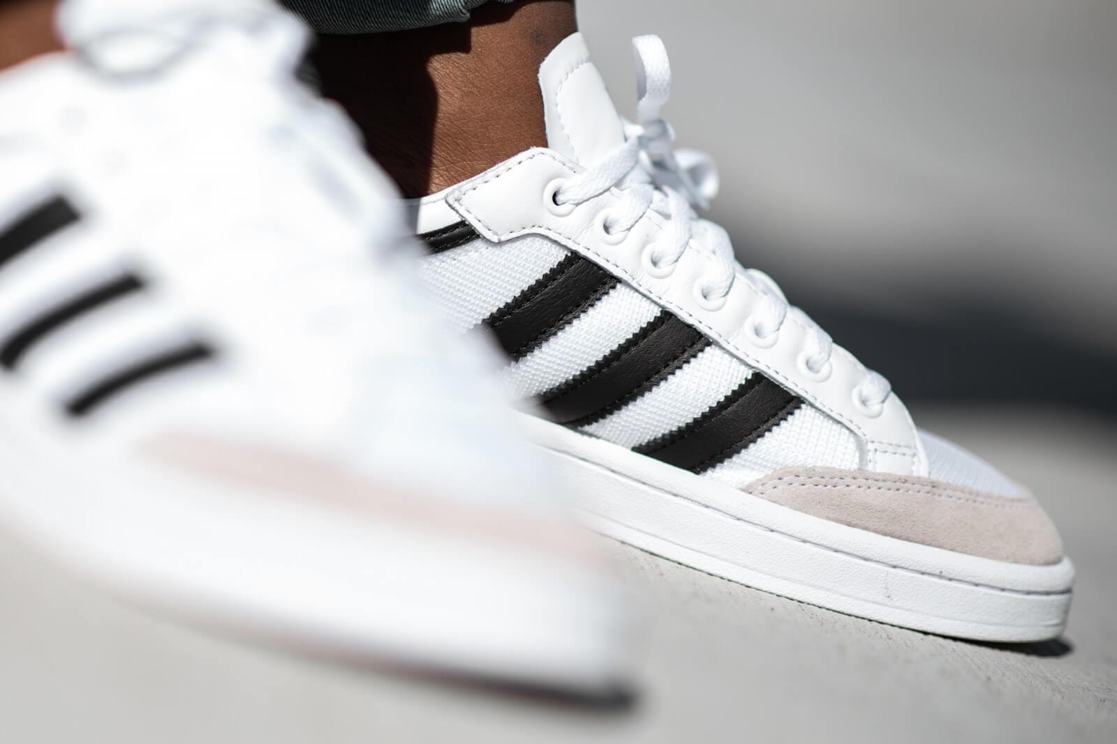 Adidas Americana Low Footwear White/Core Black