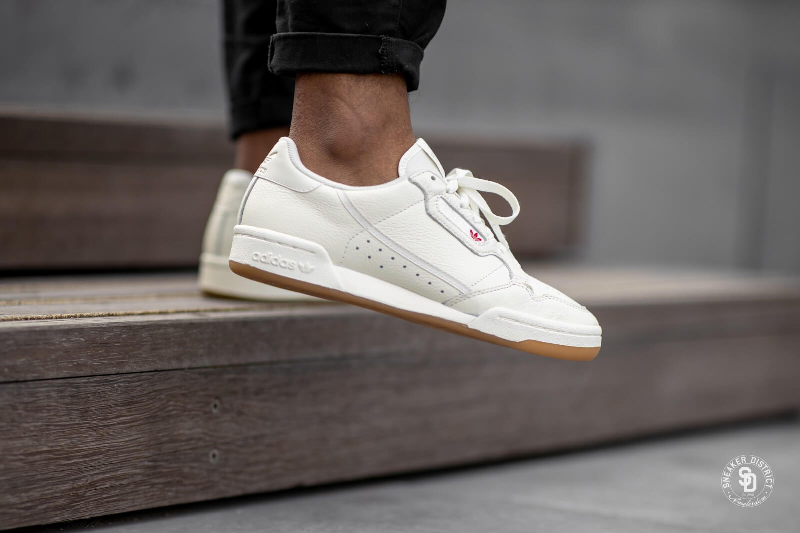 Sneakers Adidas Continental80