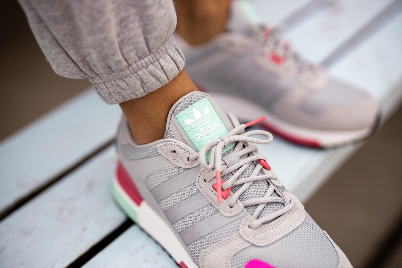 adidas zx 700 rose femme