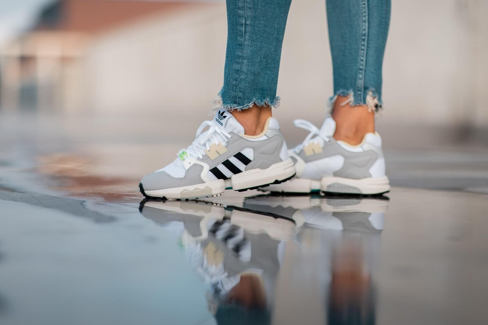 adidas zx torsion femme