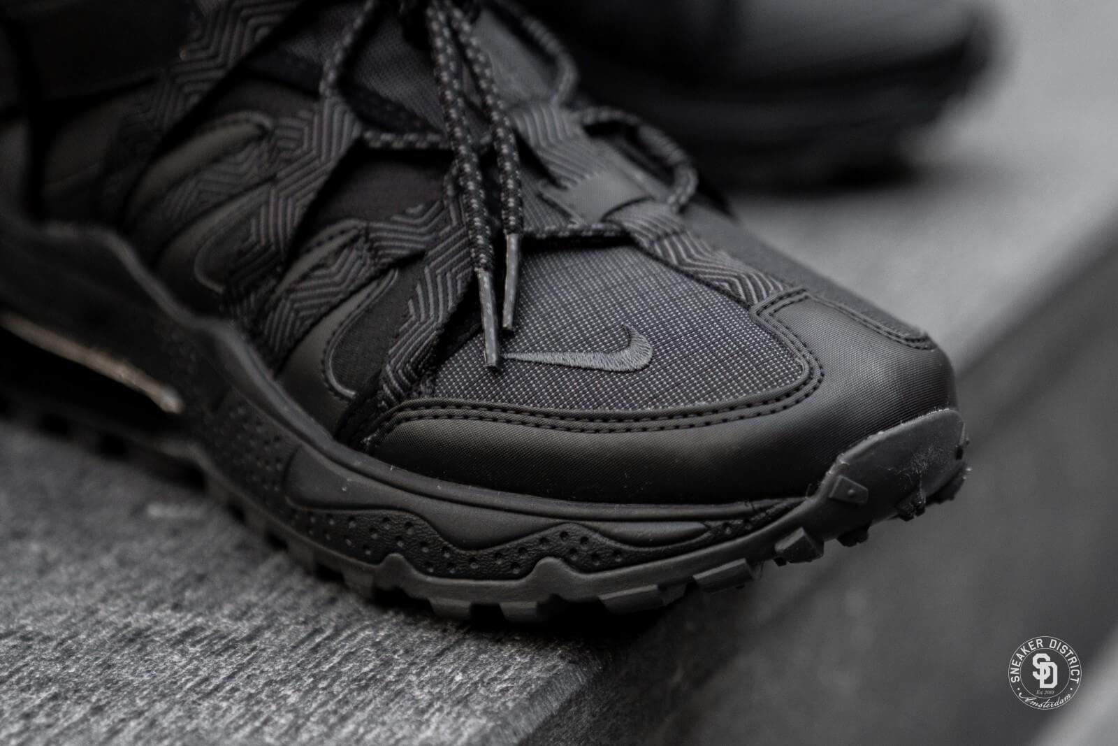 Nike Air Max 270 Bowfin BlackAnthracite Black AJ7200 005
