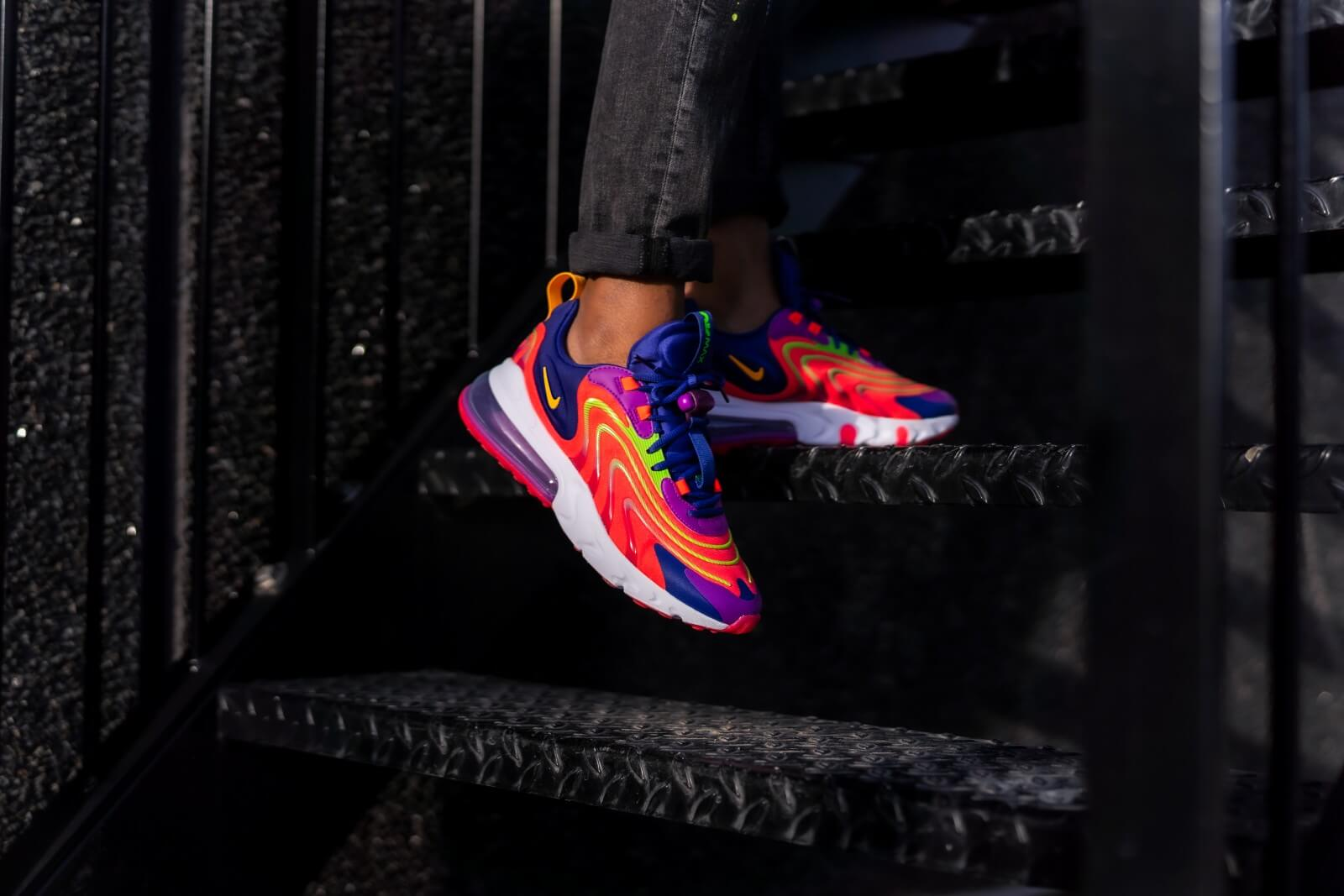 air max 270 react eng homme