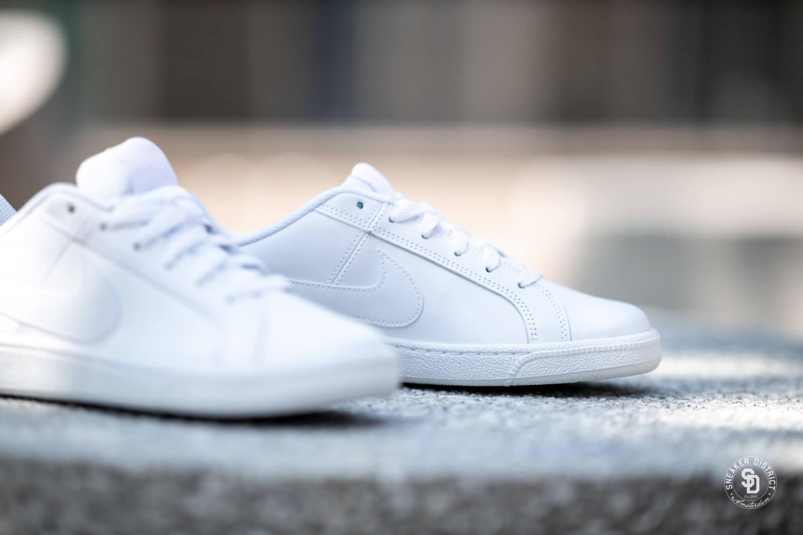 Nike Court Royal WhiteWhite 749747 111