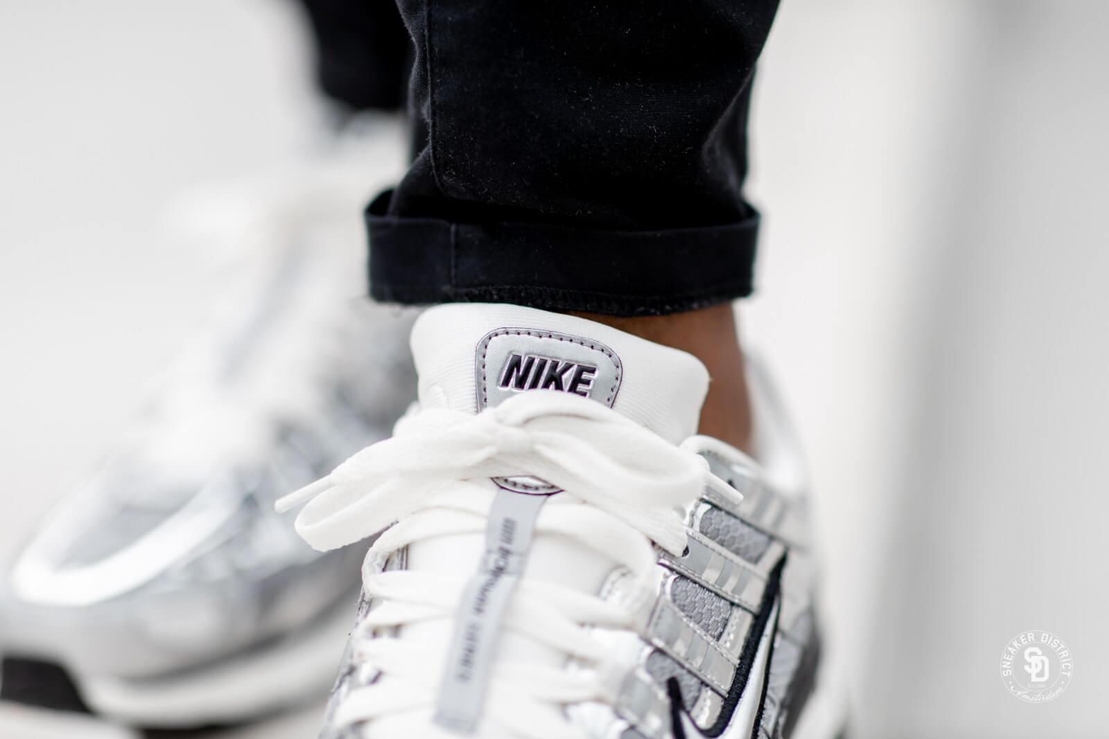 Nike P 6000 Metallic SilverSail CN0149 001