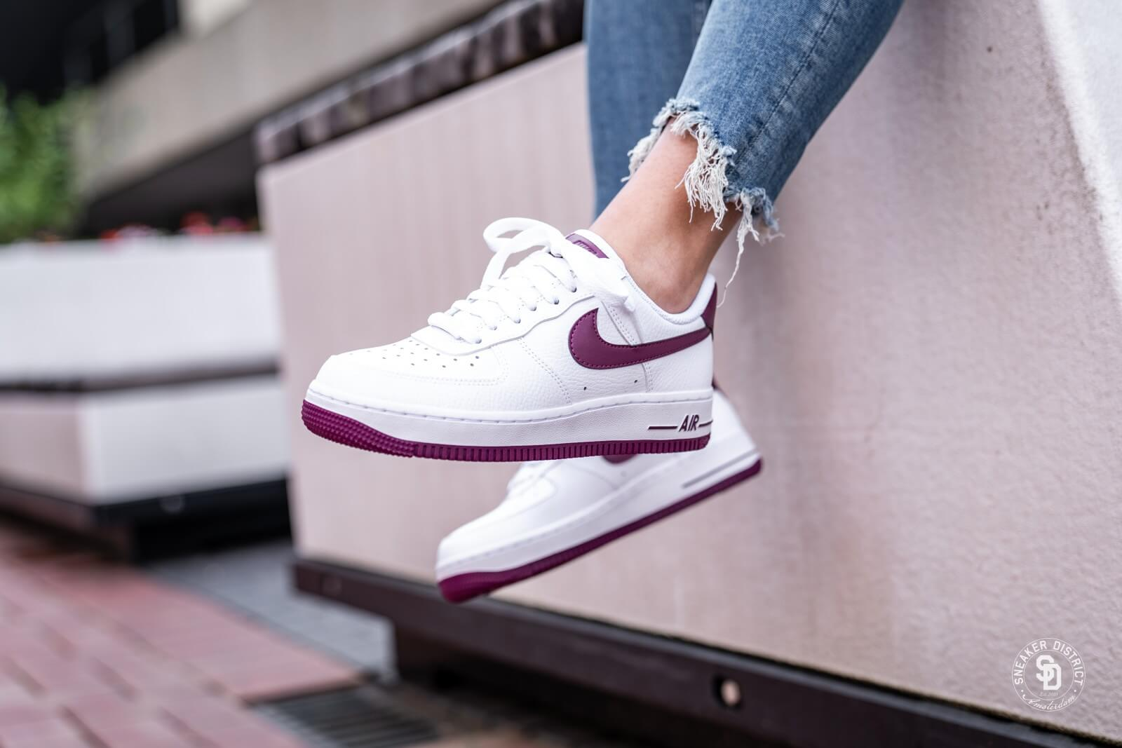 nike air max 1 homme bordeaux