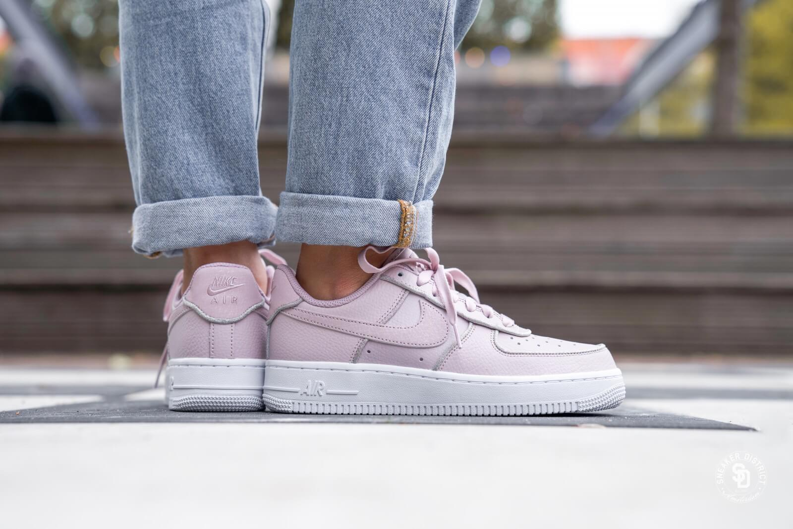 chaussure air force 1 rose