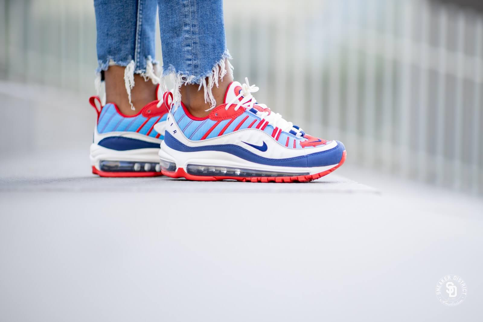 air max 98 summit