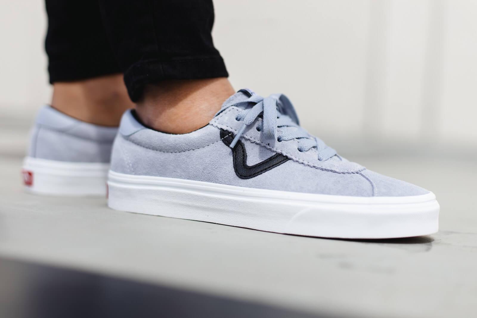Vans Sport Zen Blue/True White